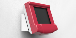 Bloodtrack Kiosk Wall Mount Thumbnail