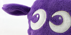 Ewan The Dreamsheep Closeup Thumbnail