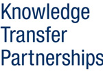 Knowledge Transfer {Partnerships Logo