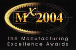 Manufacturing Excellence Awards Logo