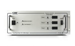 LF3-400 Frequency Converter 04